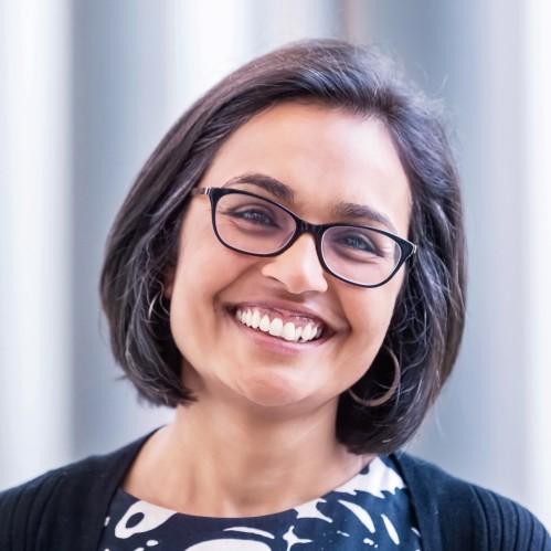 Dr Shireen Kassam