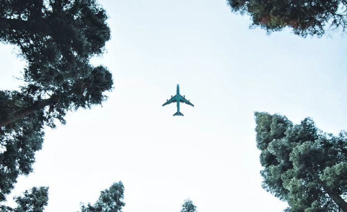 greener aviation operations