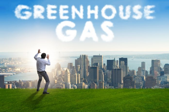 fluorinated greenhouse gases