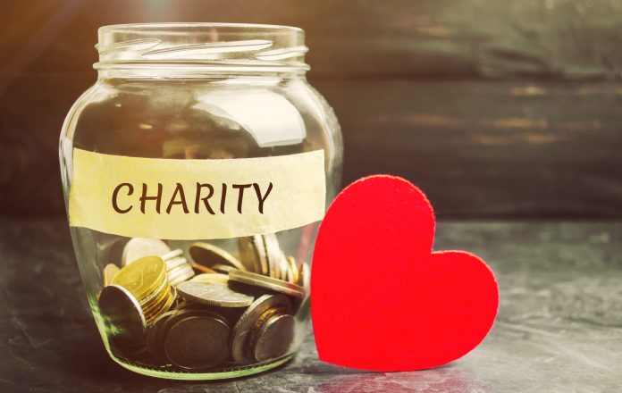 charity sector