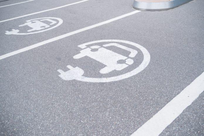 EV infrastructure