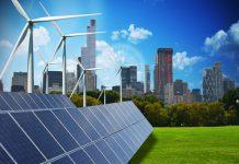 adoption of renewables