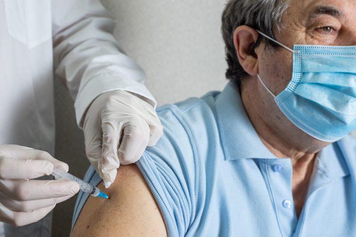 the astrazeneca vaccine, covid