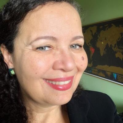 Tereza Borges