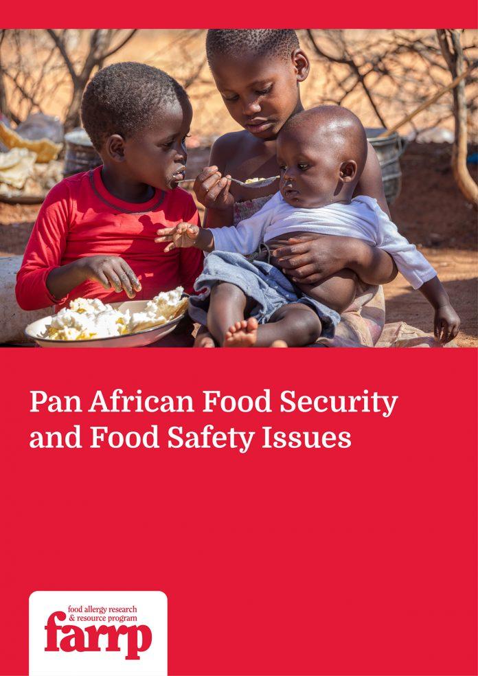 food security, pan african
