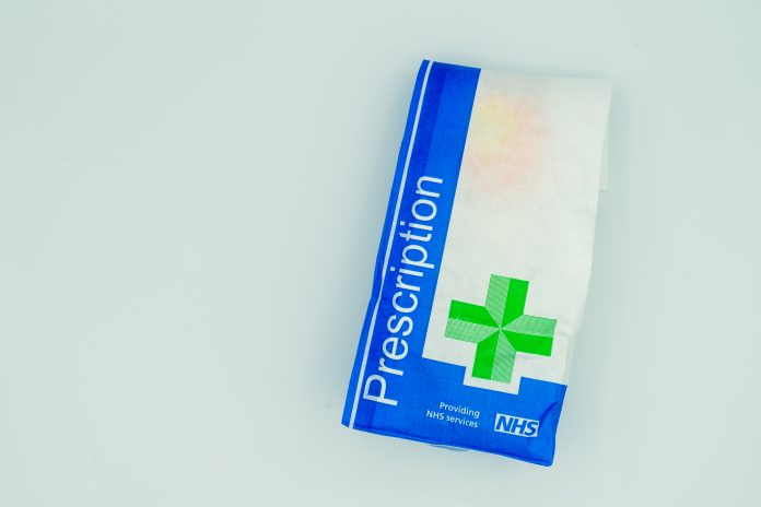 nhs prescription