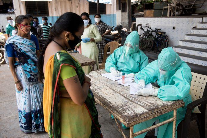 vaccinate population covid, COVAX