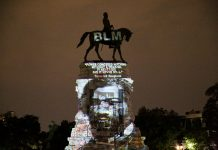 removing statues, white supremacy