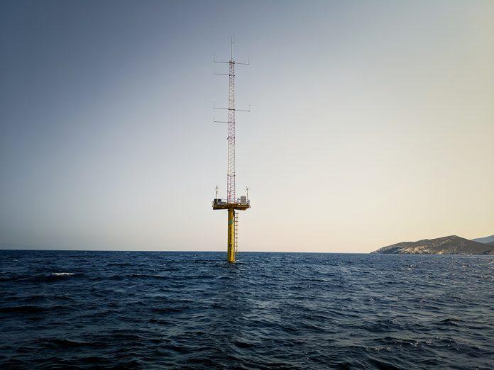 offshore wind energy, ocean