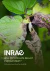 potato late blight, INRAE