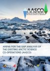 arctic science, INAR