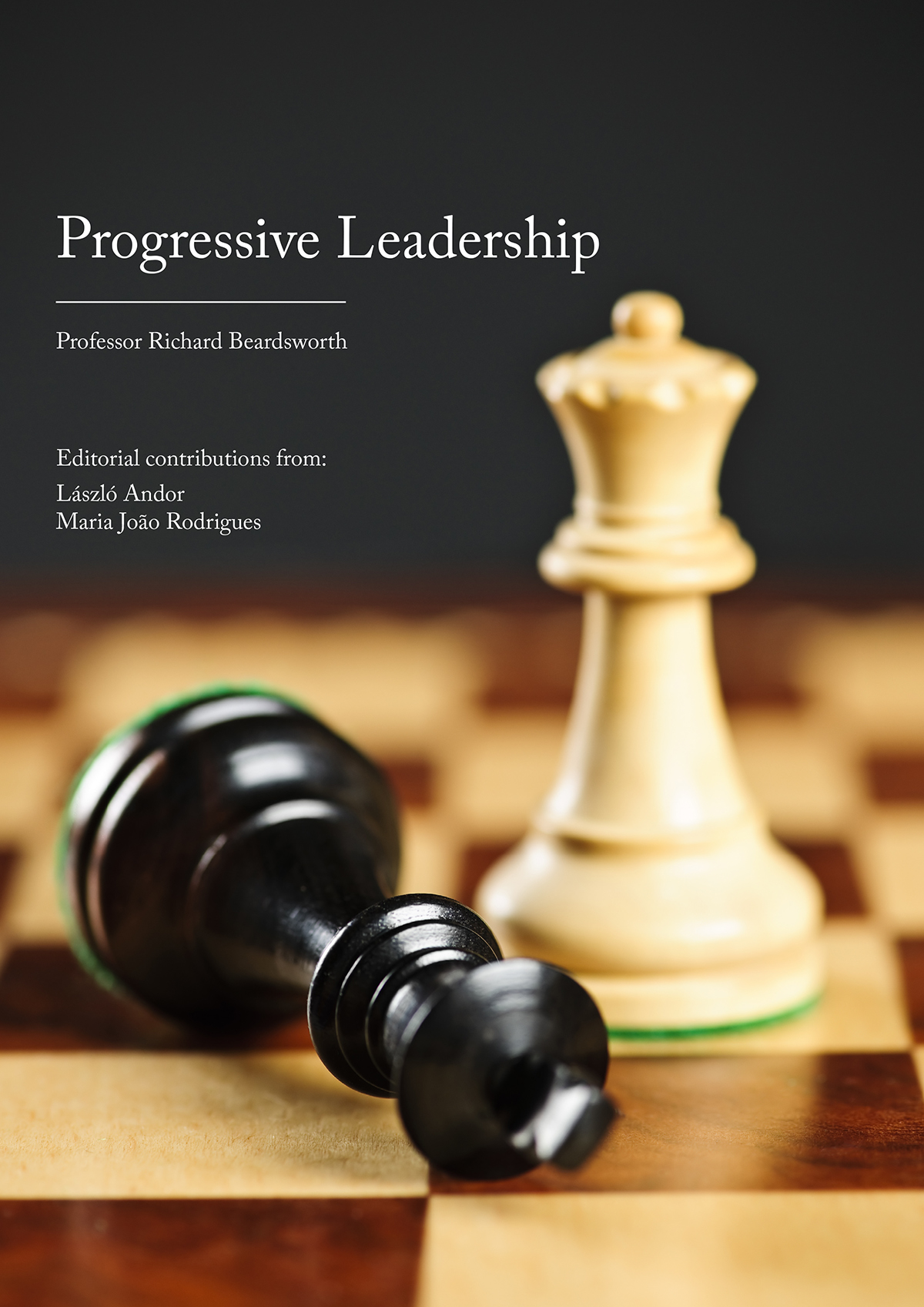 Progressive State Leadership