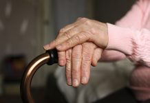 adult social care funding