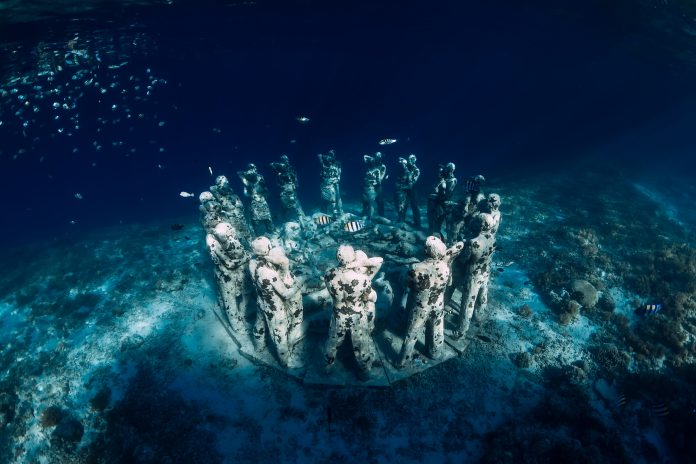 mercury in pacific ocean, toxic