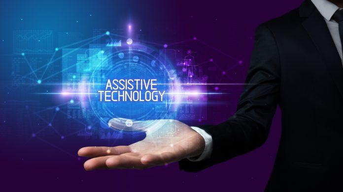 assistive AI