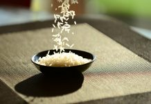 tiny grain