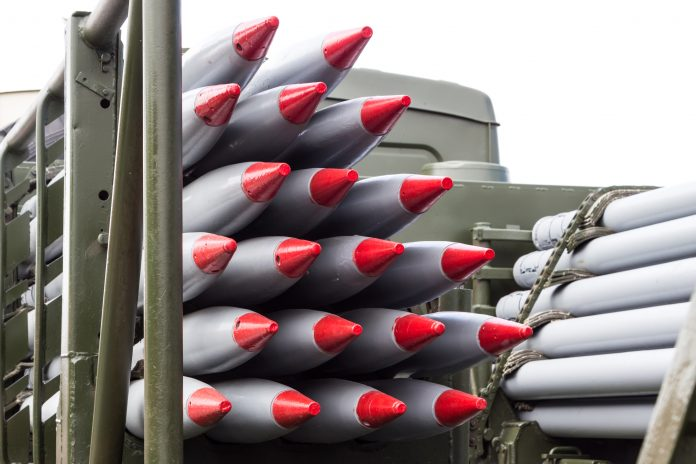 nuclear weapons on climate