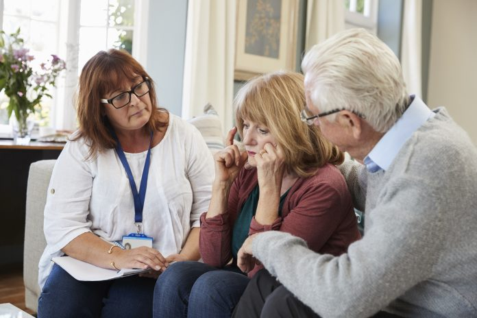 Mental health within social care