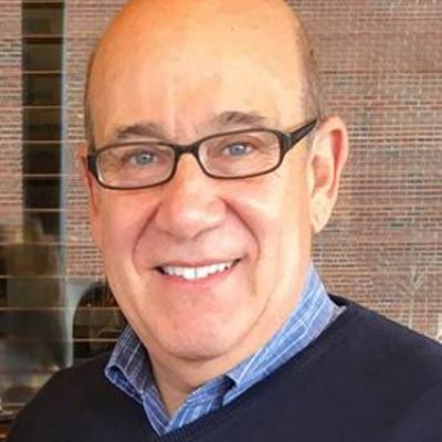 Stephen J. Walsh
