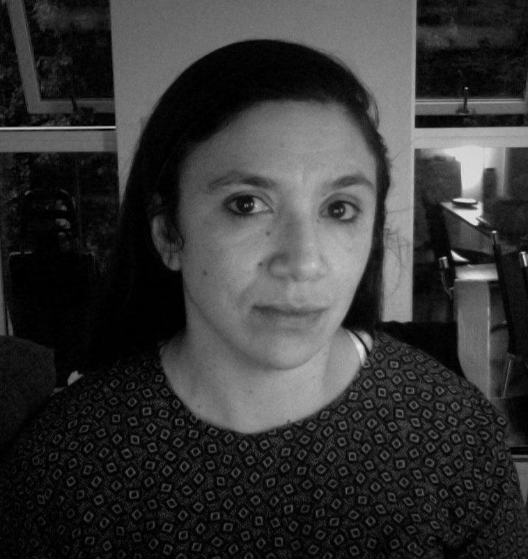 Dr Marina Ezcurra