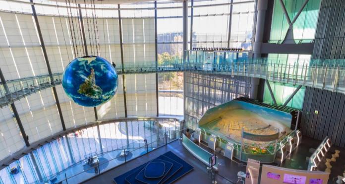 International scientific exchange