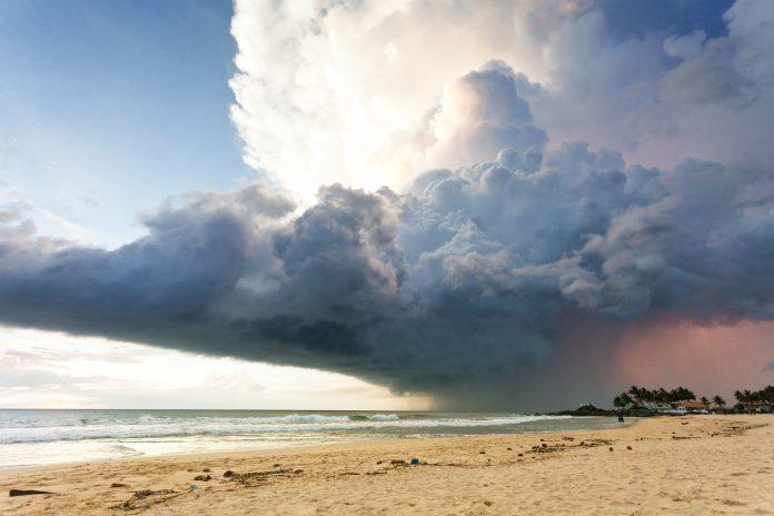 cloud seeding, climate change