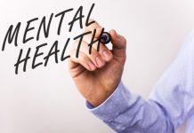 long-term mental health strategy