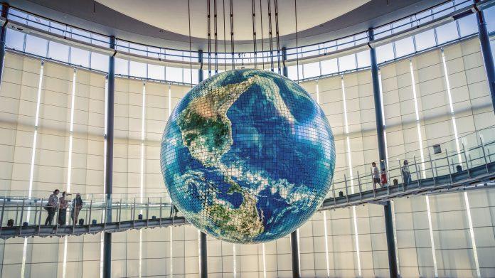 accelerating innovation, circular economy