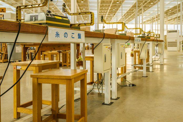 innovation in japan