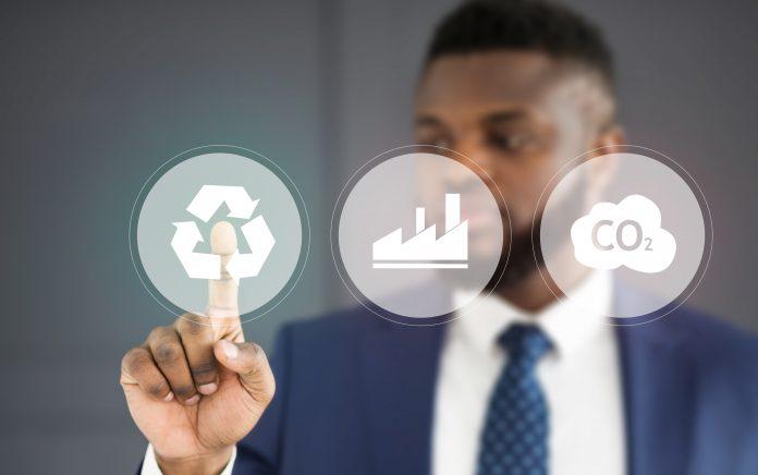 enterprise architecture and sustainability