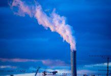 net-zero economy, climate