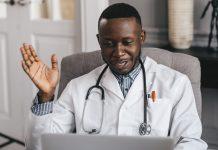 37% of doctors, doctors