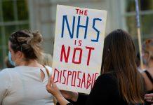NHS patient data, NHS data grab