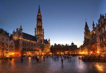 european green cities, Carbon Zero Digital Platform