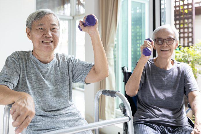 underlying ageing