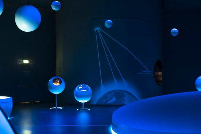 secrets of new particles, helsinki institute of physics