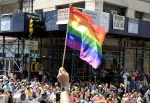 queer people health inequalities, health equality