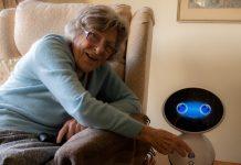 remote care, communities