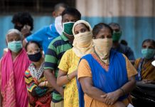 global south pandemic, covid vaccine