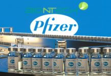 third COVID dose, pfizer ceo