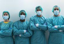 NHS pressure, long COVID