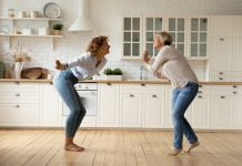 postmenopausal women