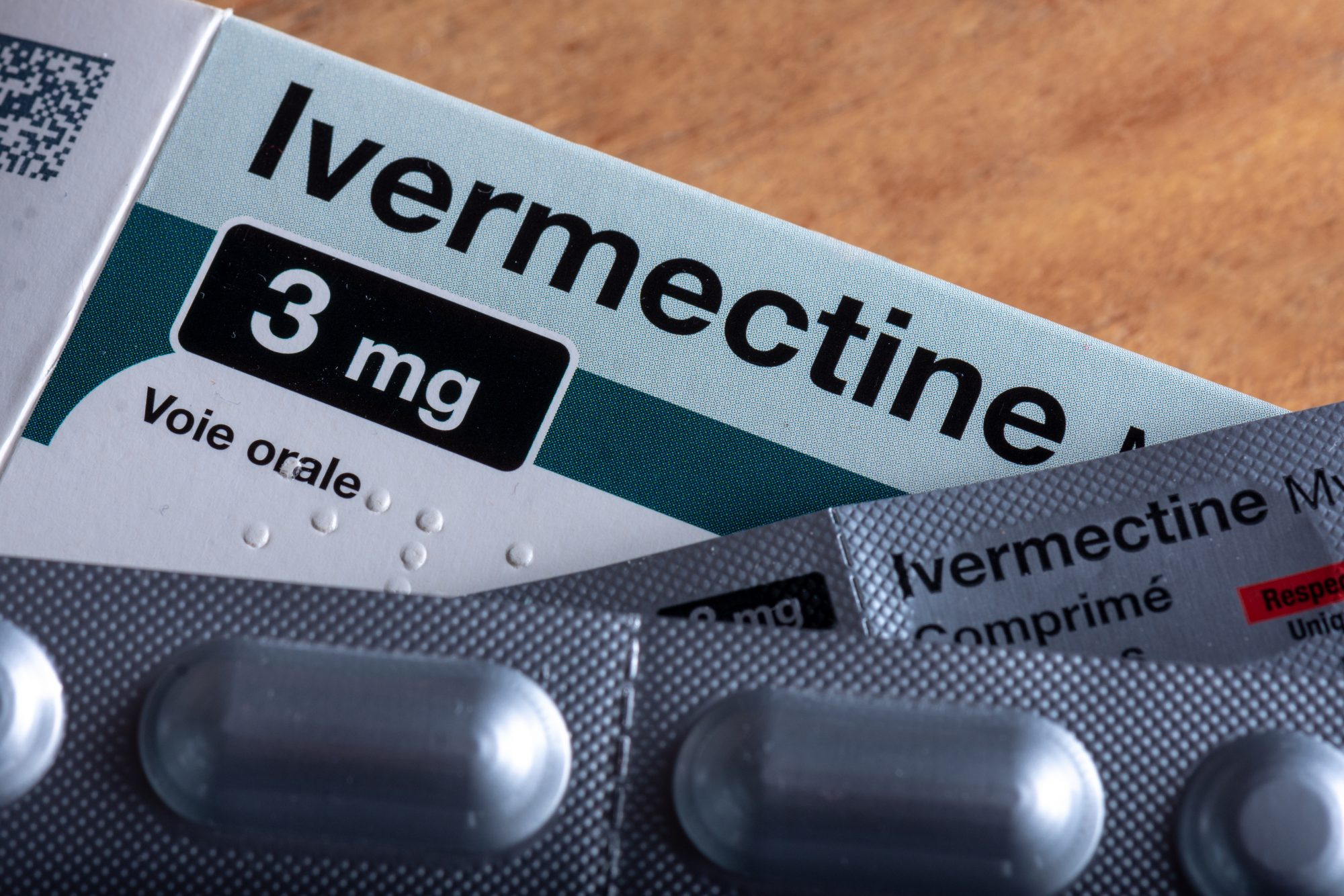 What is ivermectin for acne rosacea?