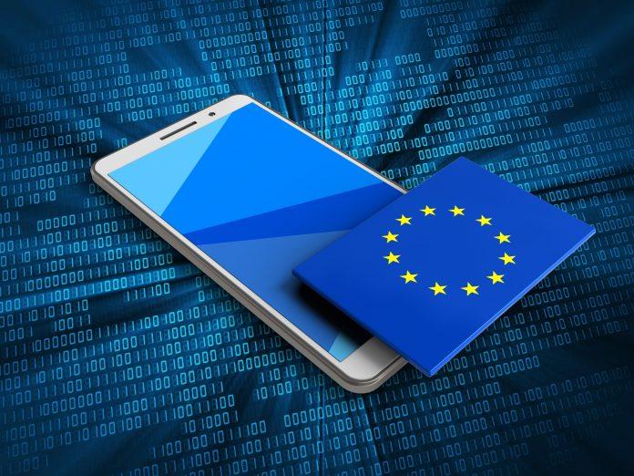 EU Digital Wallet