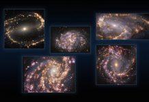 ESO telescope, alma