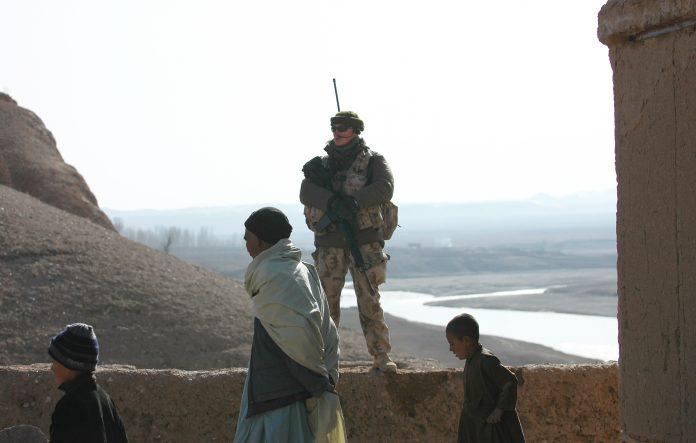 afghanistan exit deadline, baron hotel