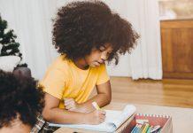 black children suspended, black detention