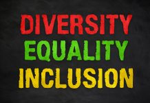 inclusion and equality