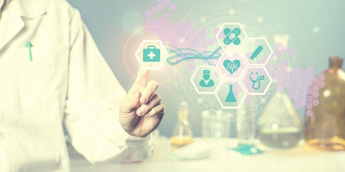 digital health training