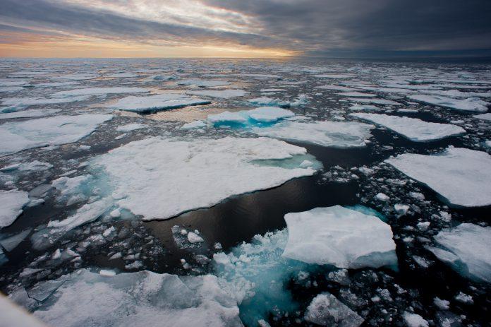 IPCC report, climate change